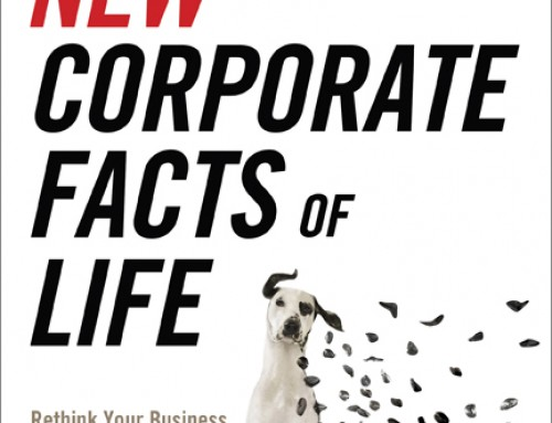 The 7 New Business Facts Of Life For Entrepreneurs