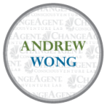 CHANGE AGENT ANDREW WONG